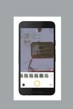 Pro Huji Cam Guide screenshot 4