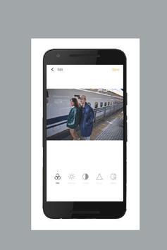 Pro Huji Cam Guide screenshot 5