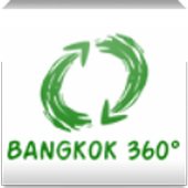 Bangkok Virtual Tour icon
