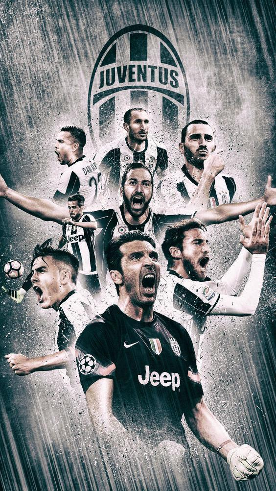Juventus Live Wallpapers New 2018 For Android Apk Download