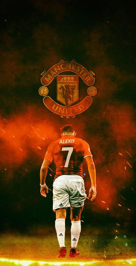 Manchester United Live Wallpapers New 2018 For Android Apk