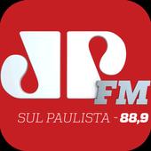 Jovem Pan FM Sul Paulista icon