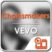 Hot Clips for Chainsmokers Vevo icon