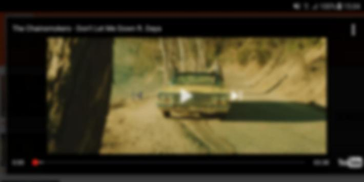 Hot Clips for Chainsmokers Vevo screenshot 4