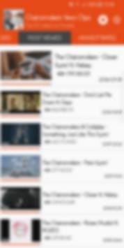 Hot Clips for Chainsmokers Vevo screenshot 1