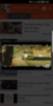 Hot Clips for Chainsmokers Vevo screenshot 3