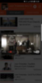 Hot Clips for Justin Timberlake Vevo screenshot 3