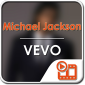 Hot Clips for Michael Jackson Vevo icon