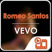 Hot Clips for Romeo Santos Vevo icon