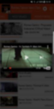 Hot Clips for Romeo Santos Vevo screenshot 3
