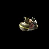 Greanade Simulation icon