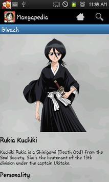 Mangapedia poster