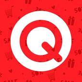 Qpony Rabaty Wyprzedaże Promocje Okazje kupony KFC icon
