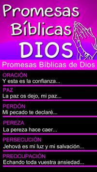 Promesas Bíblicas de Dios screenshot 8