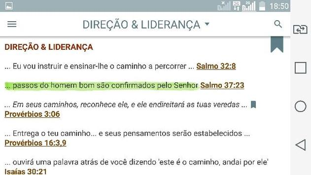 Promessas de Deus screenshot 10