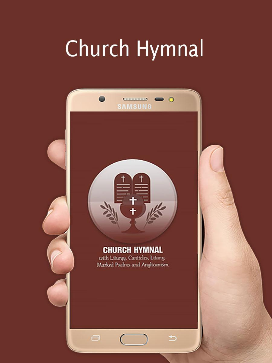 Church Hymnal for Android - APK Download