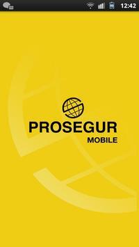 Prosegur Mobile poster