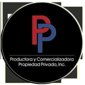 Propiedad Privada icon