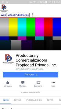 Propiedad Privada screenshot 3