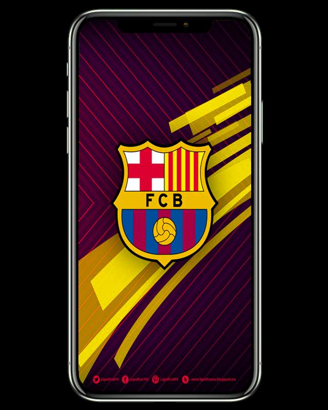 FC Barcelona Wallpapers HD 2018 poster ...