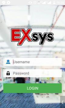 Exsys poster