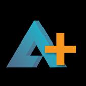 A+ (prototype) (Unreleased) icon