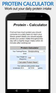 Myprotein Calculator & Shop screenshot 10