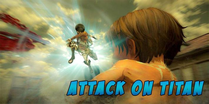 Best Attack On Titan Game Tips poster
