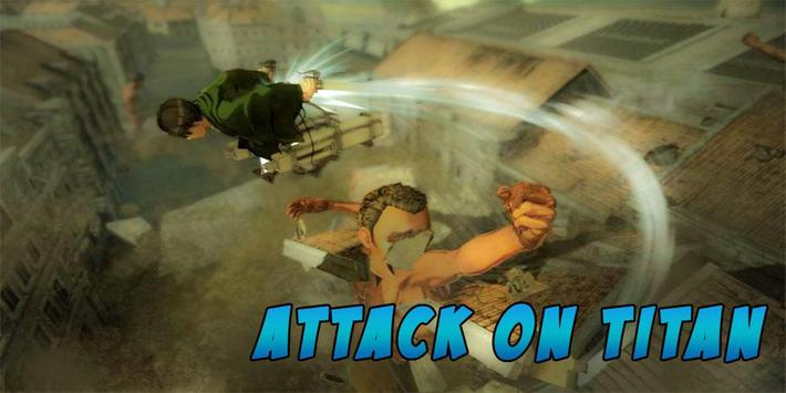 Best Attack On Titan Game Tips apk screenshot