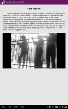Pasolini: Sguardi di Vita apk screenshot