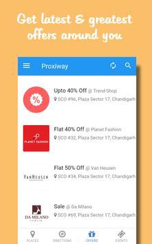 Proxiway - Lite apk screenshot
