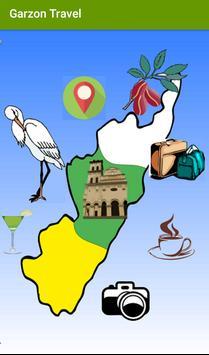 Garzón Travel poster