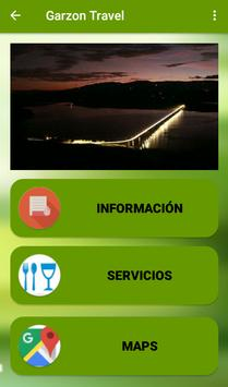 Garzón Travel apk screenshot