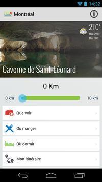Montréal Easy Guide screenshot 5
