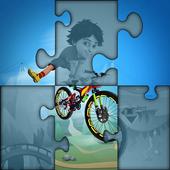 Shiva Kids Puzzle icon