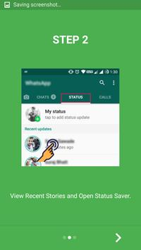 Status Saver for WhatsApp screenshot 1