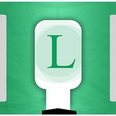 Latvian Keyboard icon