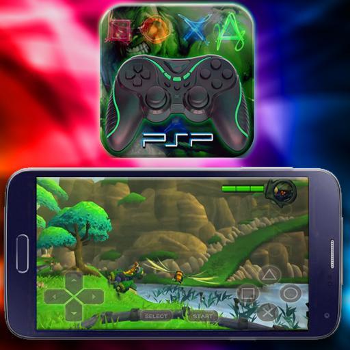 PSPX Emulator PSX Playstation for Android - APK Download