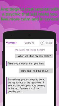 Psychic Apps by Razzy screenshot 2