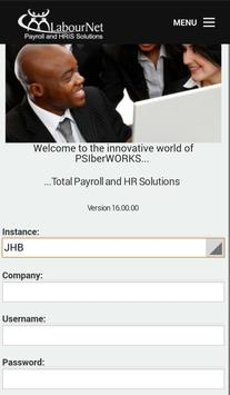 LPS Mobile (JHB) poster