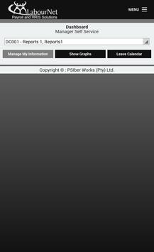 LPS Mobile (JHB) apk screenshot