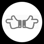 Swipe Icon icon