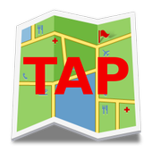 Tap Address Map Search icon
