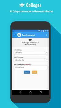 Smart Amravati apk screenshot