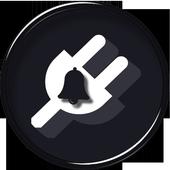 Full Charge Alarm icon