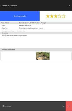 Sou Cidadão screenshot 4
