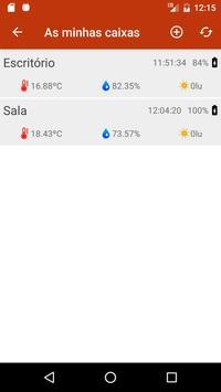 Caixa Inteligente (Unreleased) apk screenshot