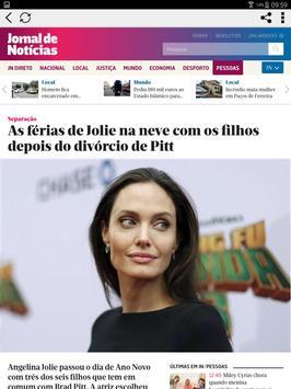 JN - Jornal de Notícias poster