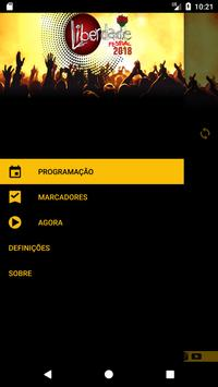 Festival Liberdade 2018 screenshot 1