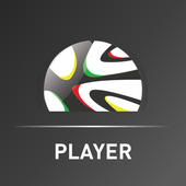 ISM Player icon
